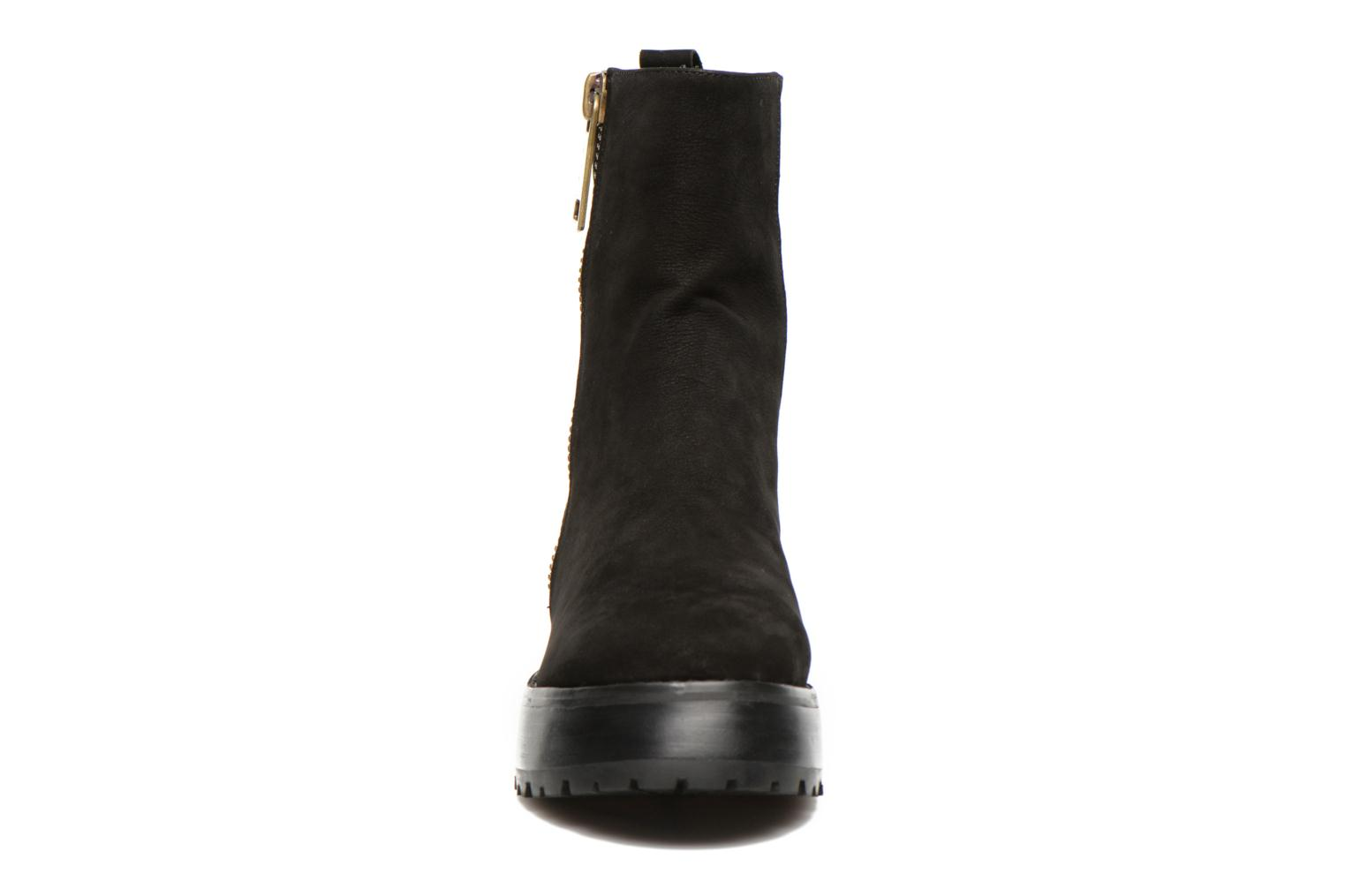 Ankle boots Intentionally blank Eva Boot Black model view