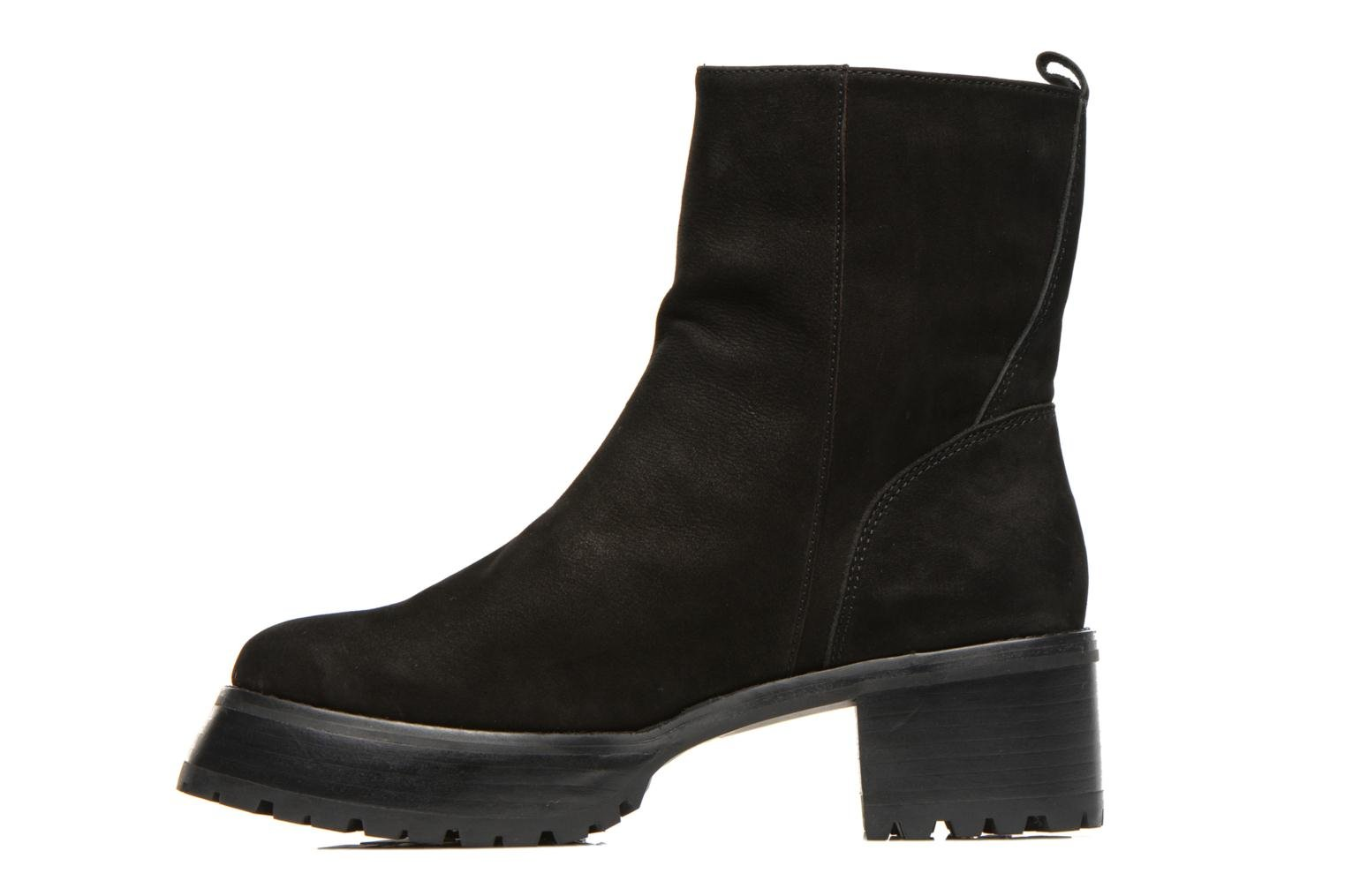 Ankle boots Intentionally blank Eva Boot Black front view