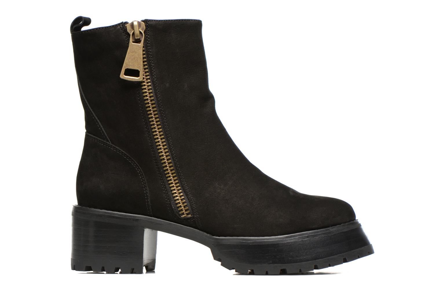 Ankle boots Intentionally blank Eva Boot Black back view