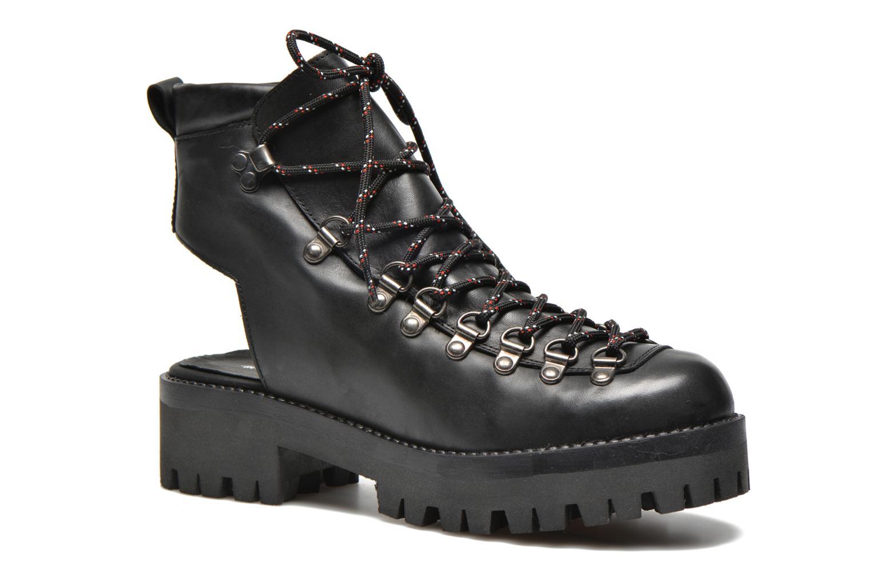 ZapatosIntentionally blank  Tharp (Negro) - Botines  blank   Los zapatos más populares para hombres y mujeres 992b8b