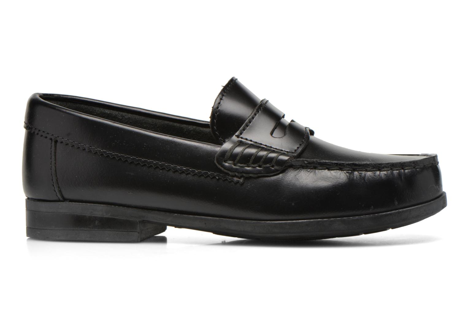 Loafers Start Rite Penny 2 Black back view