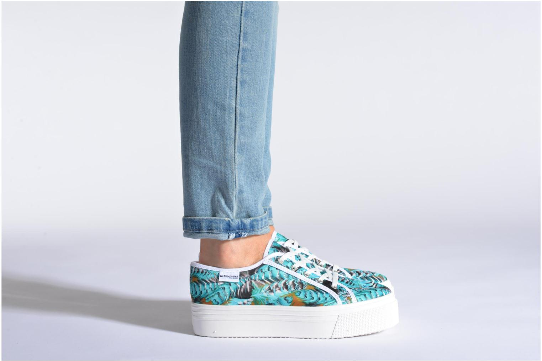Sneakers Les Tropéziennes par M Belarbi Samba Blå se forneden