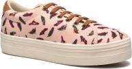 Plato Sneaker Print Feather