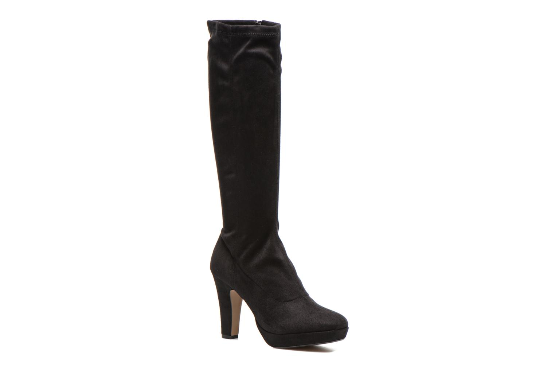 Zapatos cómodos y versátiles Georgia Rose Lolu Stretch 2 (Negro) - Botas en Más cómodo