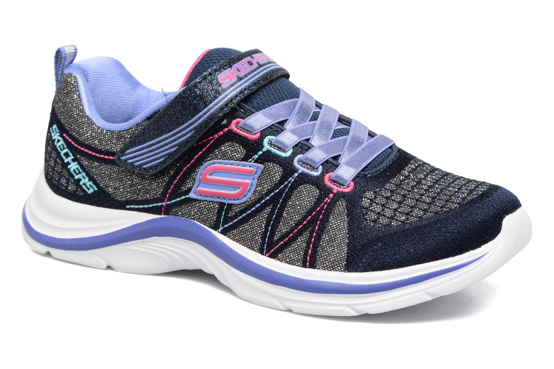 Sneaker Skechers Swift Kicks grau detaillierte ansicht/modell