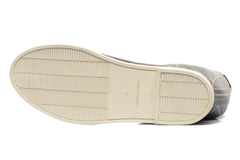 Stiefel United Nude Rain Boot mehrfarbig ansicht von oben