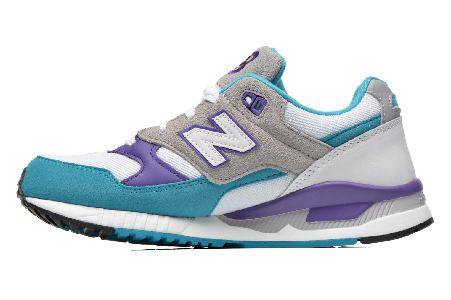 Gar Steel Grey New Balance W530 (Gris)