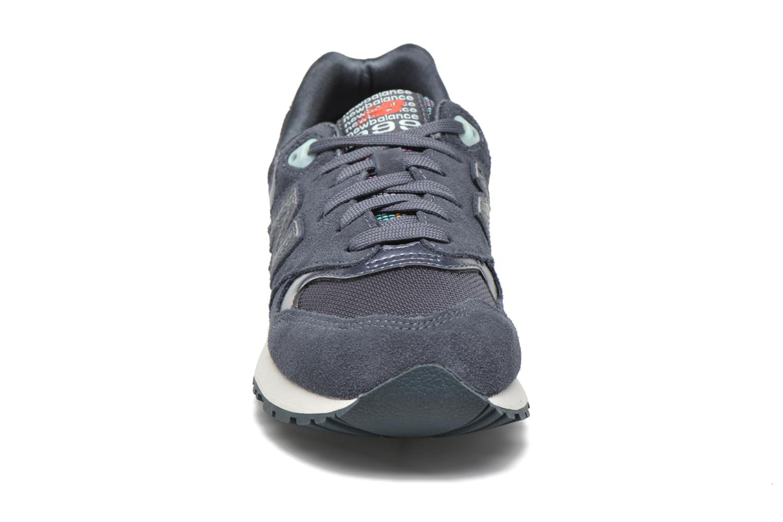 Trainers New Balance WL999 Grey model view