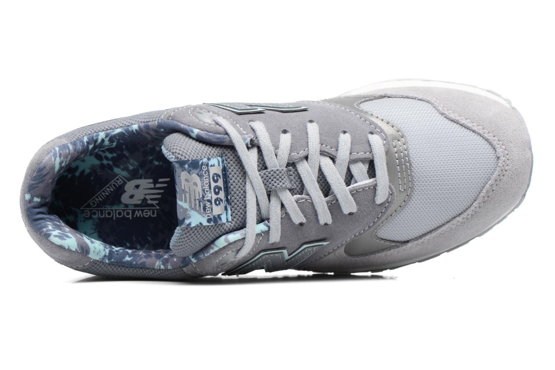 Sneakers New Balance WL999 Grijs links