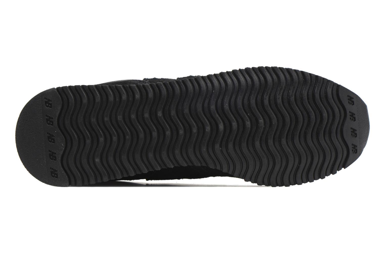 Sneakers New Balance CW620 Zwart boven