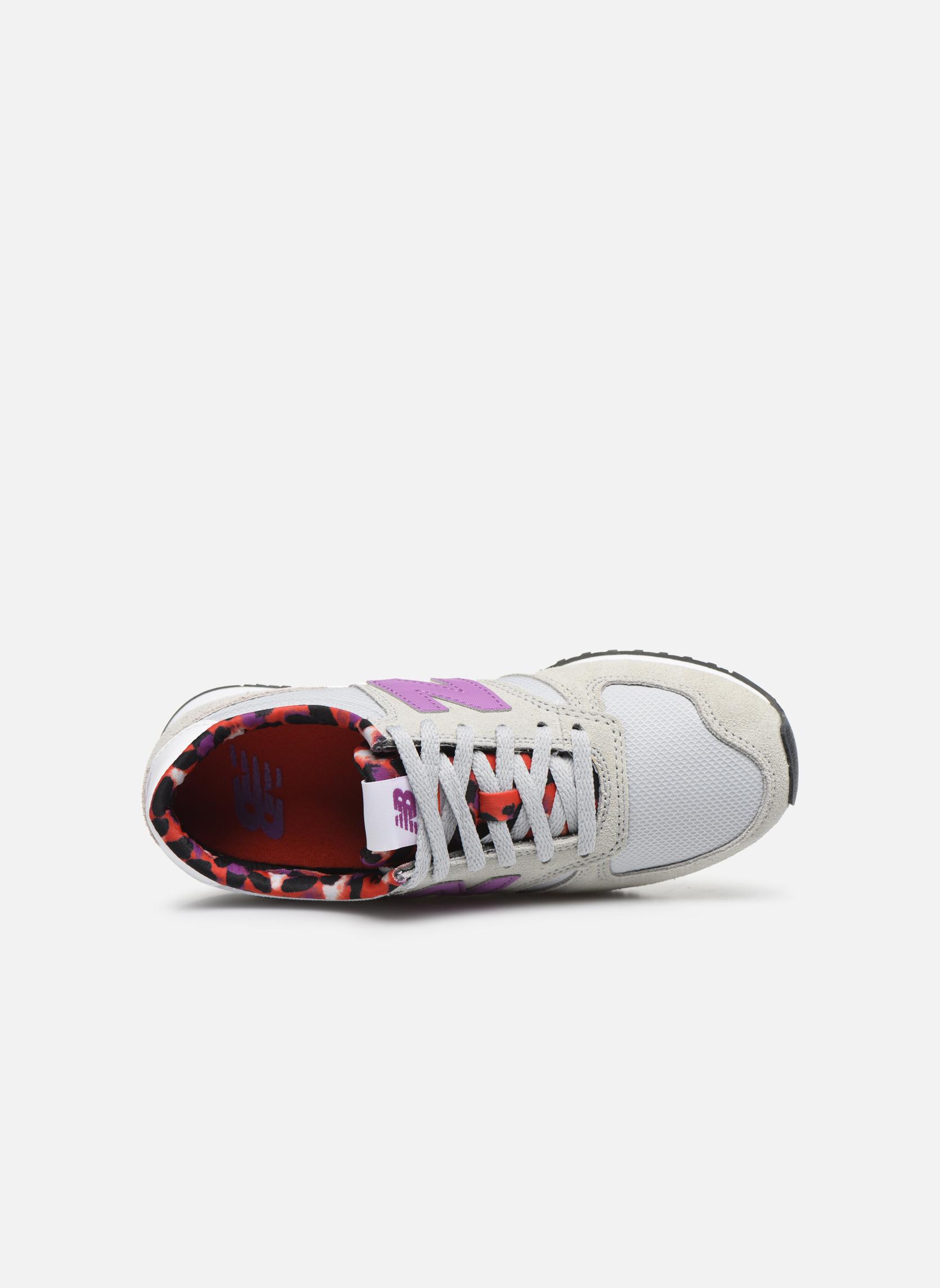 DFI Poison Berry New Balance WL420 (Rose)