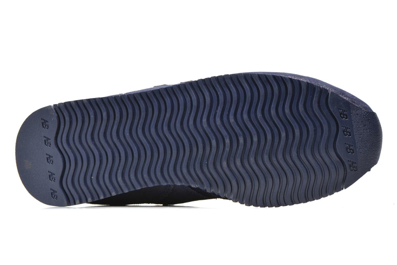 Sneaker New Balance WL420 lila ansicht von oben
