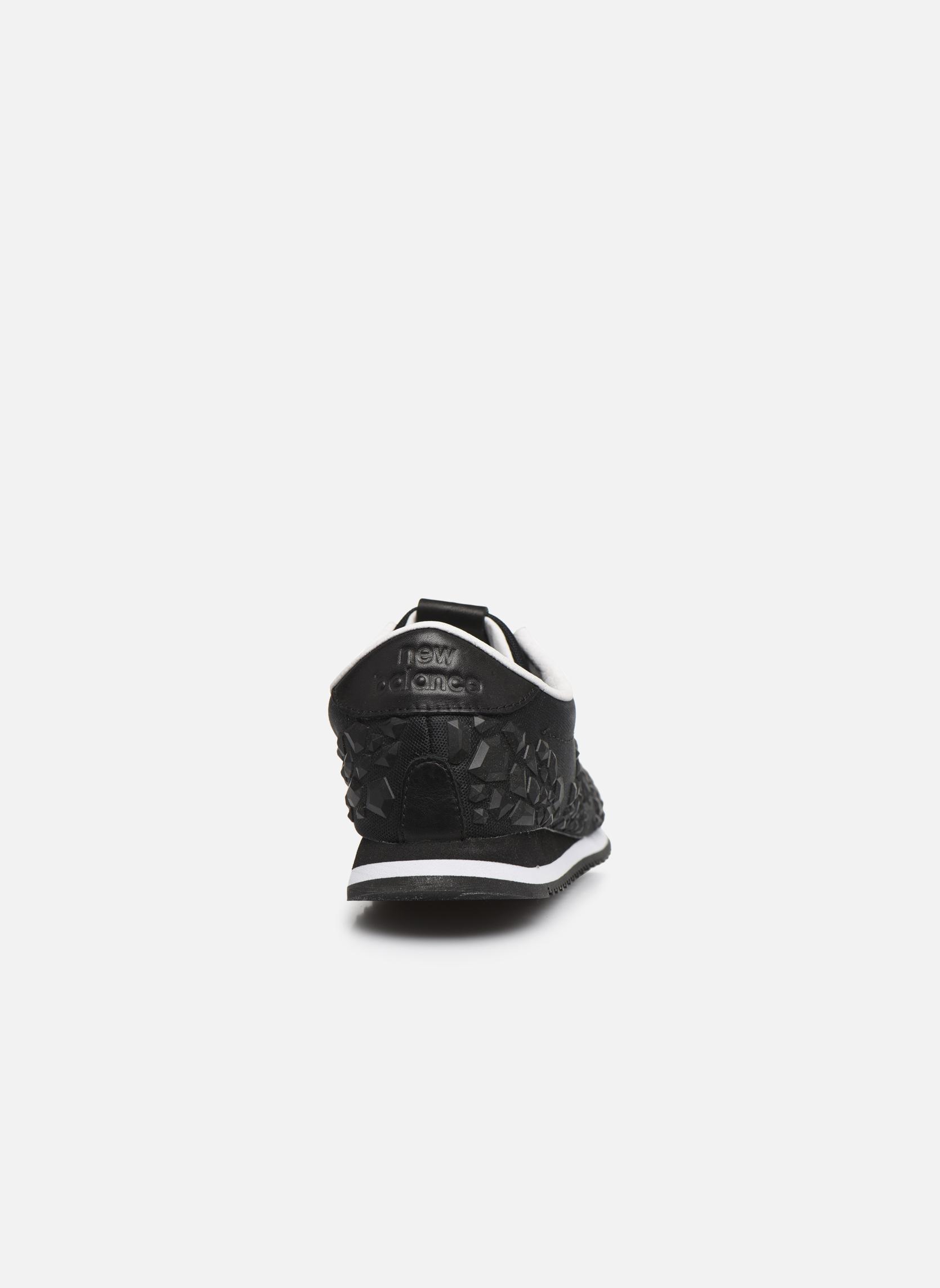 KIC Black/Poolside New Balance WL420 (Noir)