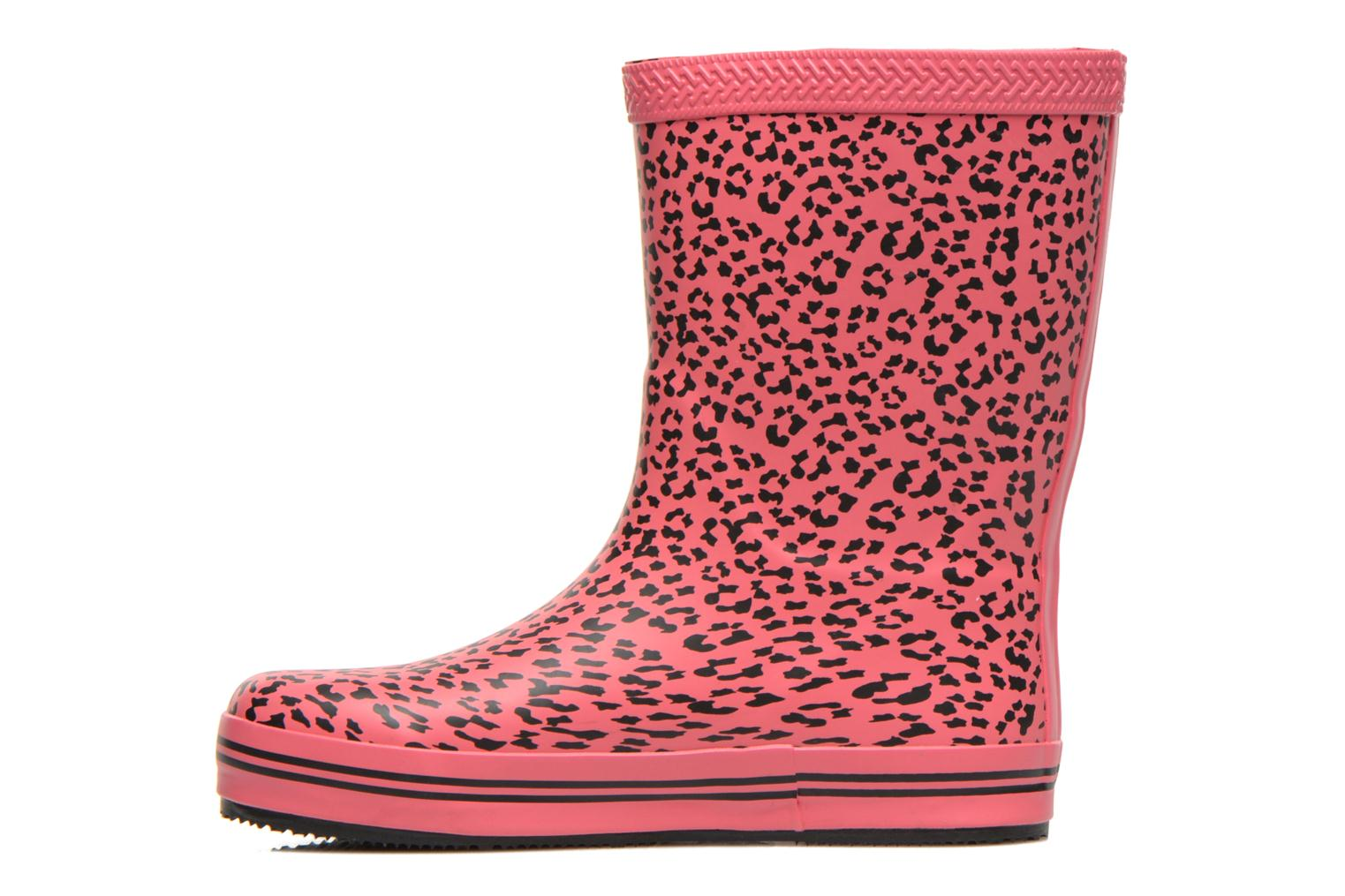 Bottes Havaianas Aqua Kids Animal Rose vue face