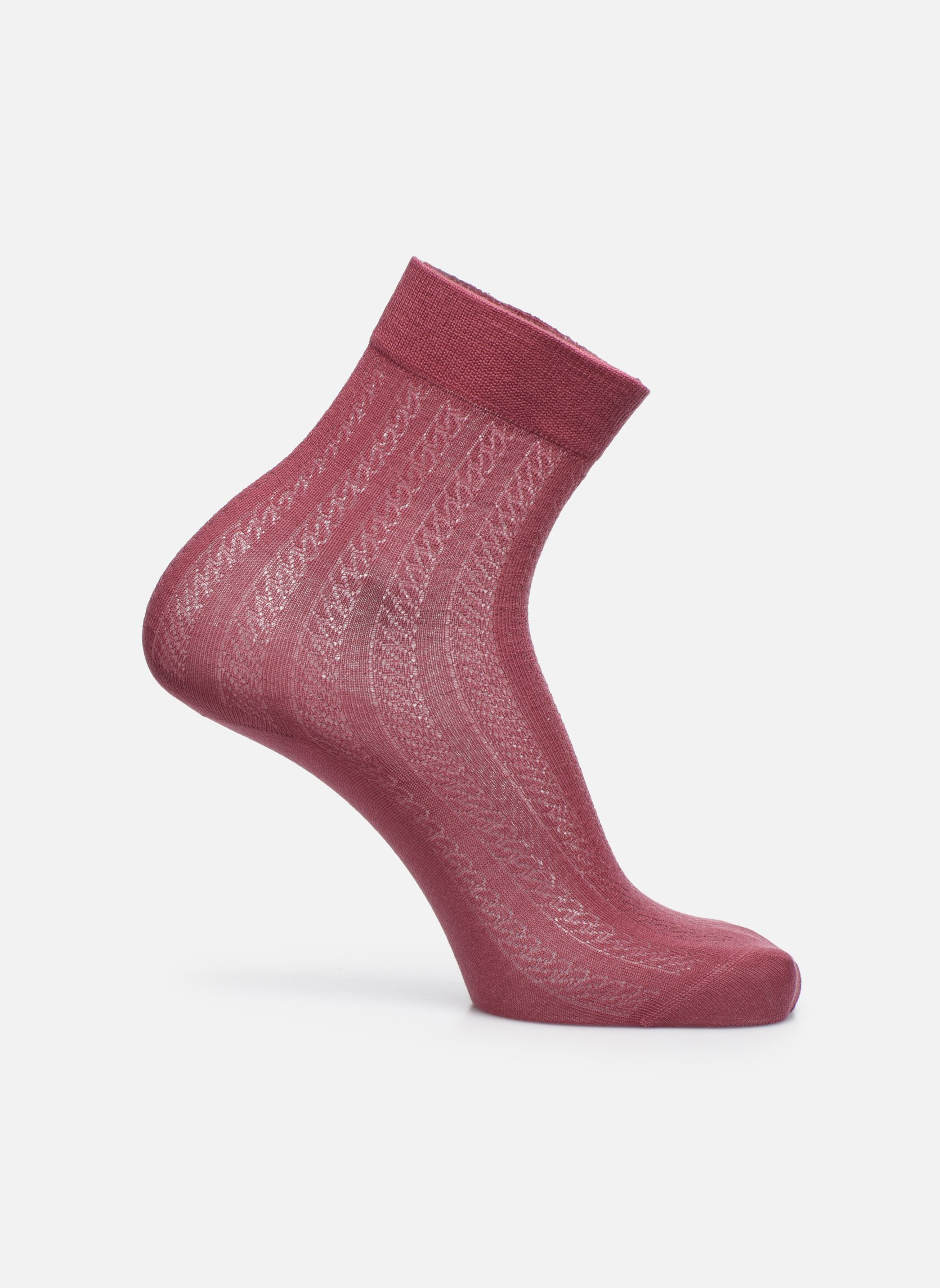 Chaussettes ALLURE 577 - rose