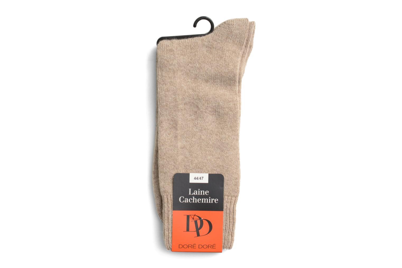 Chaussettes DOUCEUR 118 - naturel