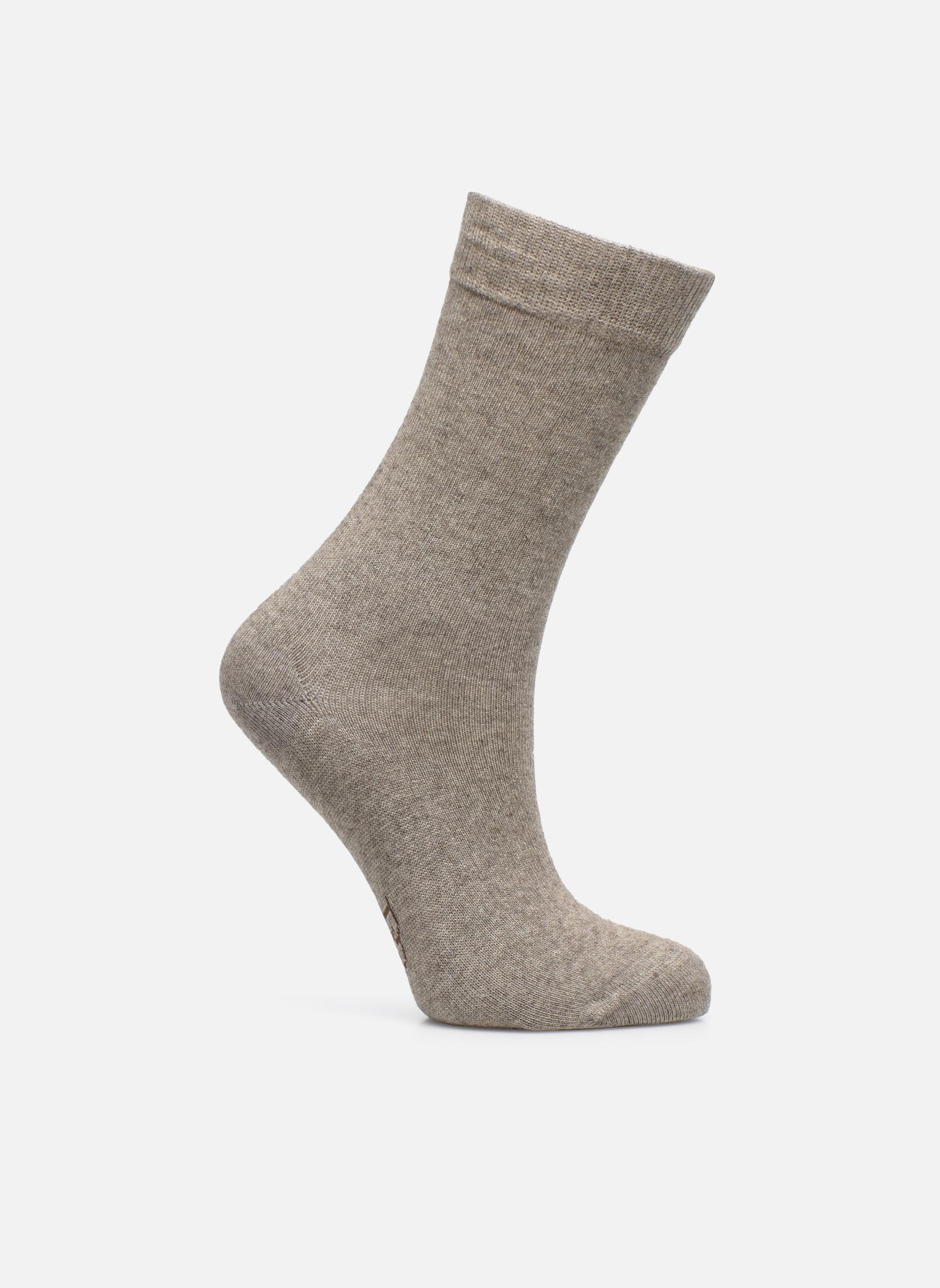 Socken DOUBLE DOUCE 234 - naturel