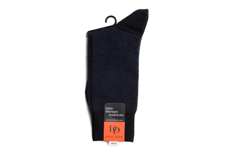 Chaussettes CAVIAR 044 - bleu / bleu