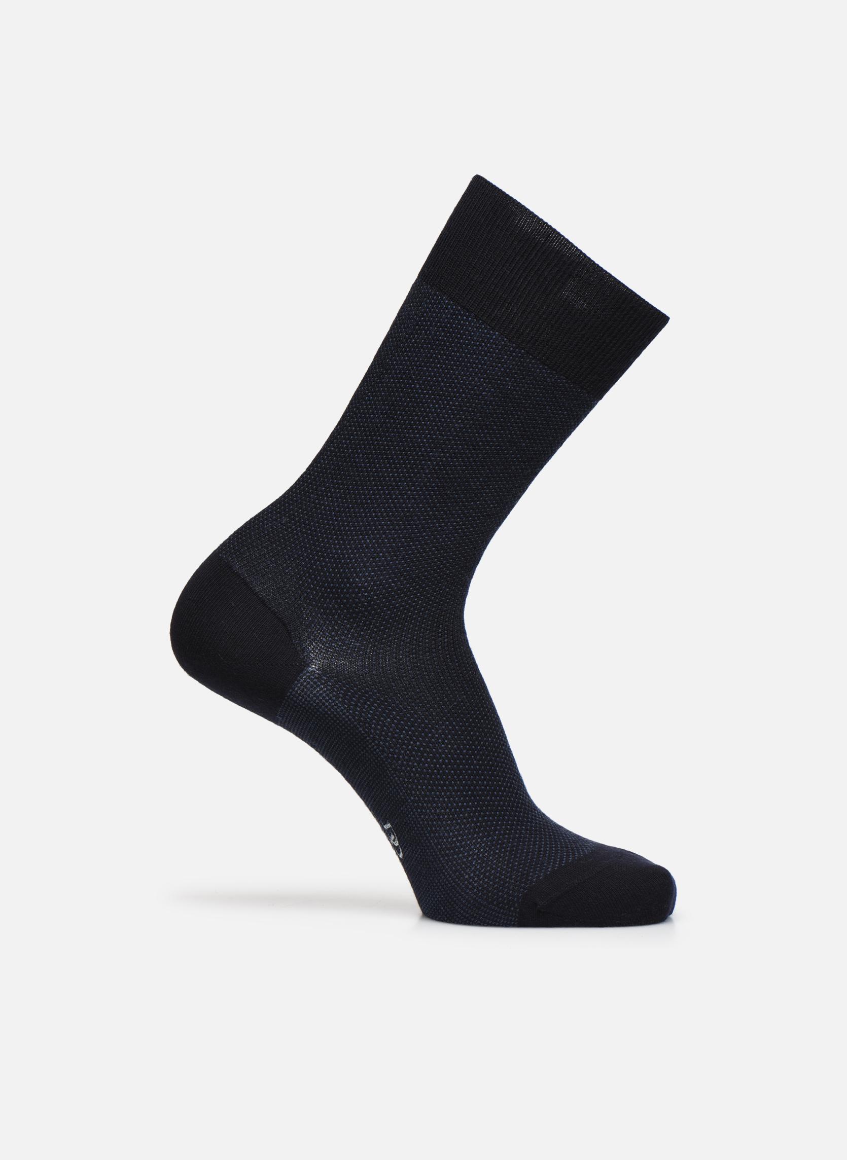 Socken CAVIAR 044 - bleu / bleu