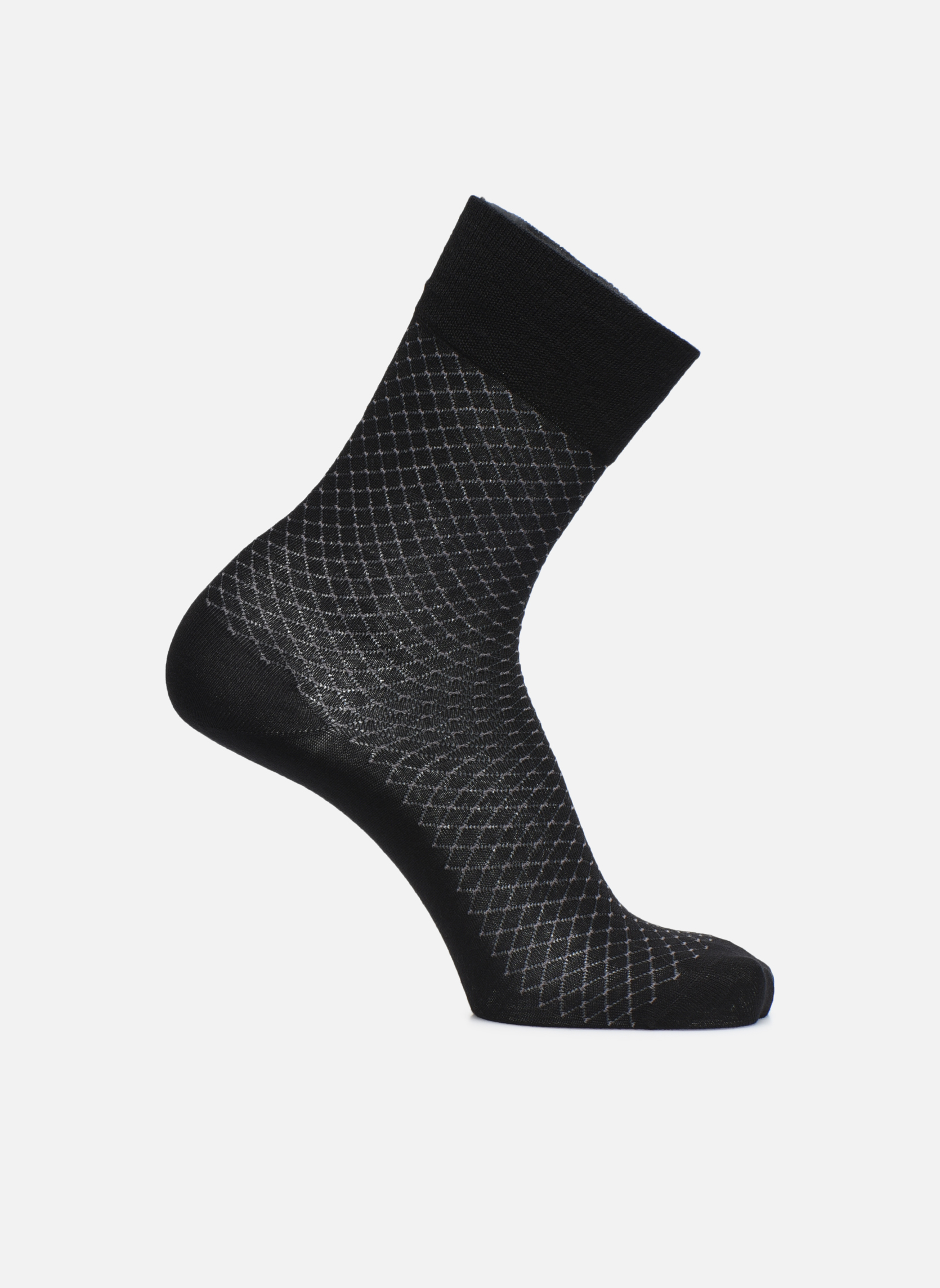 Socken DISTINCTION 093 - noir