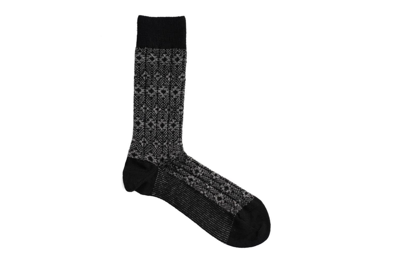 Socken NOBLESSE 093 - noir