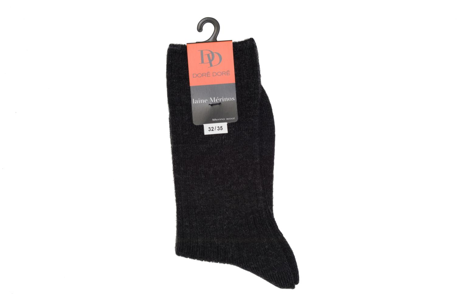 Chaussettes AVENTURE 325 - anthracite