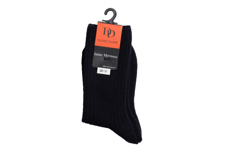 Socken AVENTURE 459 - marine