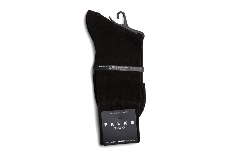 Calcetines TIAGO 5930 marron