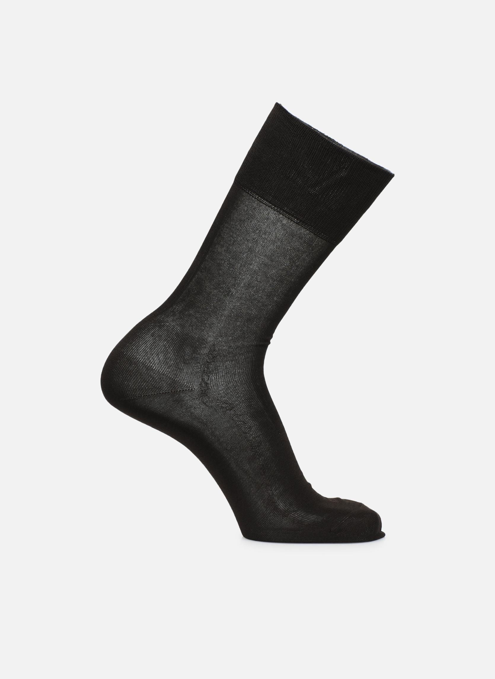 Socks TIAGO 5930 marron