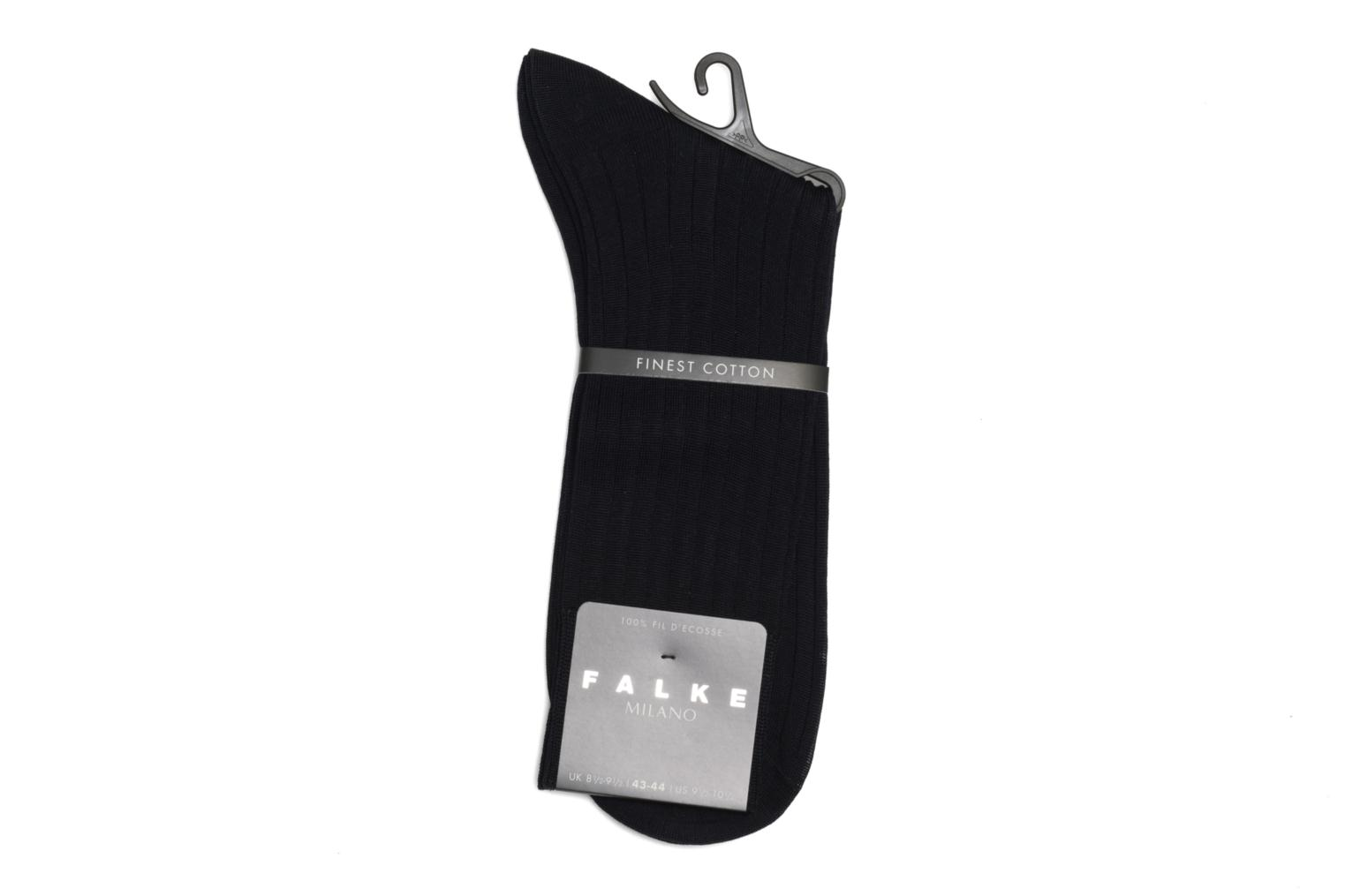Chaussettes MILANO 6370 marine