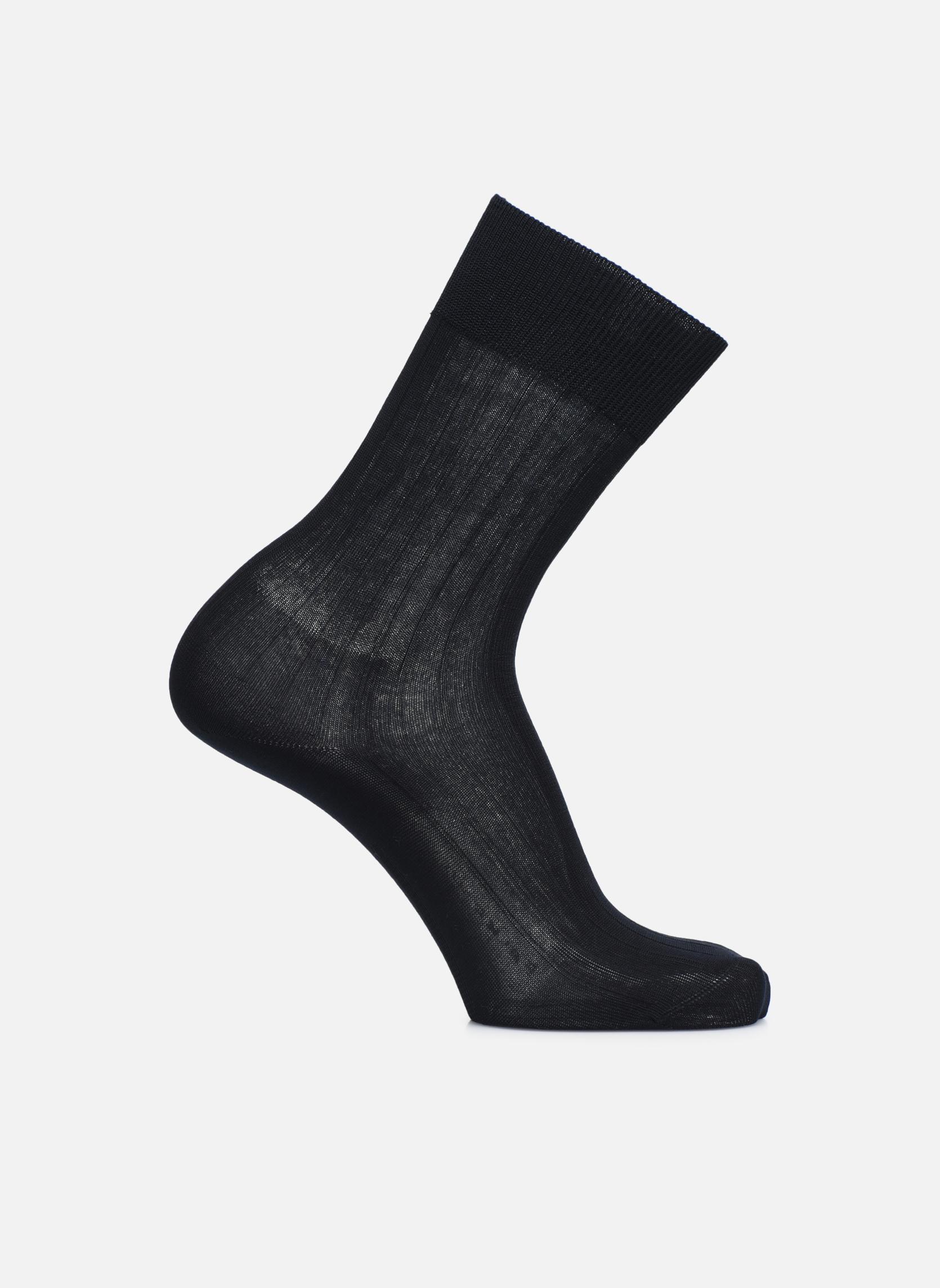 Socken MILANO 6370 marine