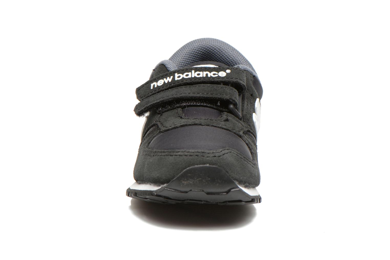Trainers New Balance KE420 I Black model view