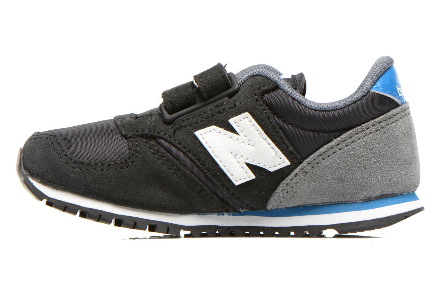 KE420 I Black/blue