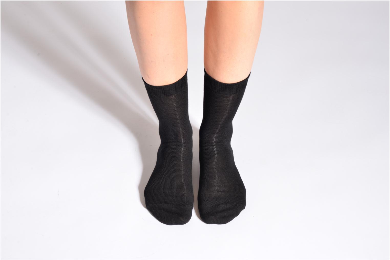 Socken FAMILY 3009 noir
