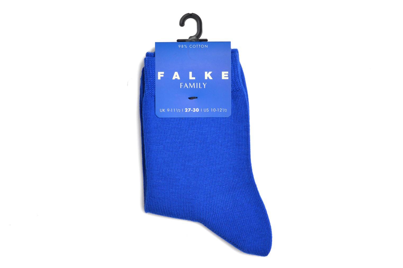 Chaussettes FAMILY 6054 Cobalt blue
