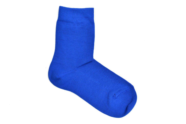 Chaussettes et collants Falke Chaussettes FAMILY Bleu vue détail/paire