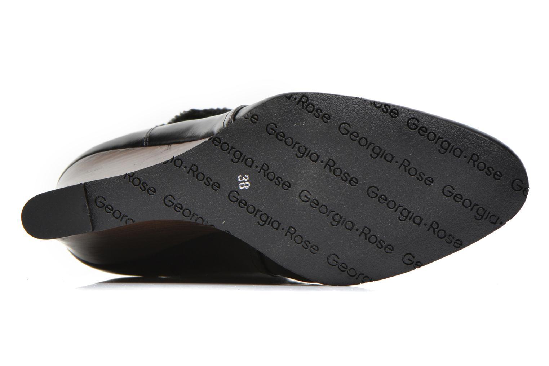 Chartreuse Rodepe noir 02