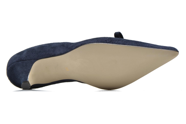 Ribote Murças marine