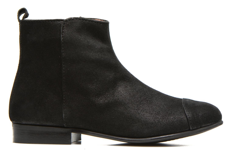 Stiefeletten & Boots Mellow Yellow Mntimalia schwarz ansicht von hinten