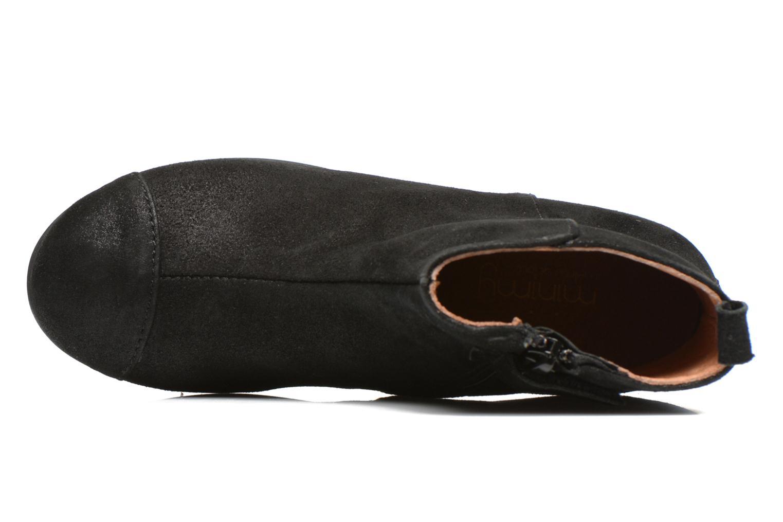 Stiefeletten & Boots Mellow Yellow Mntimalia schwarz ansicht von links