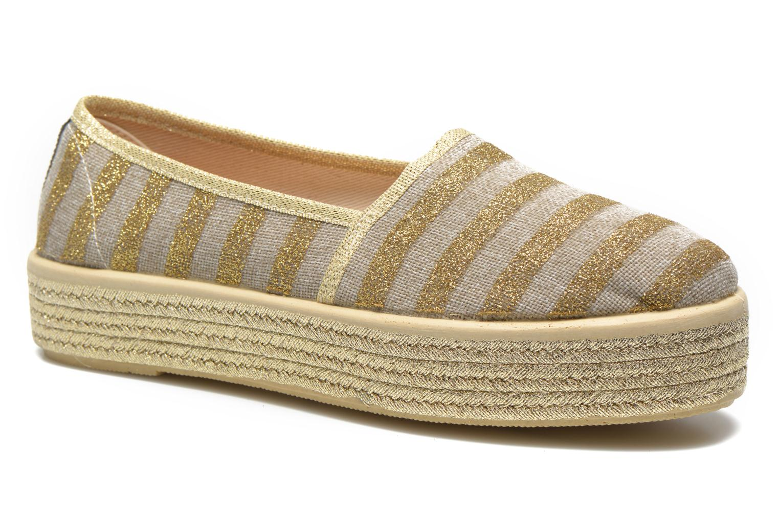Zipiti stripes oro