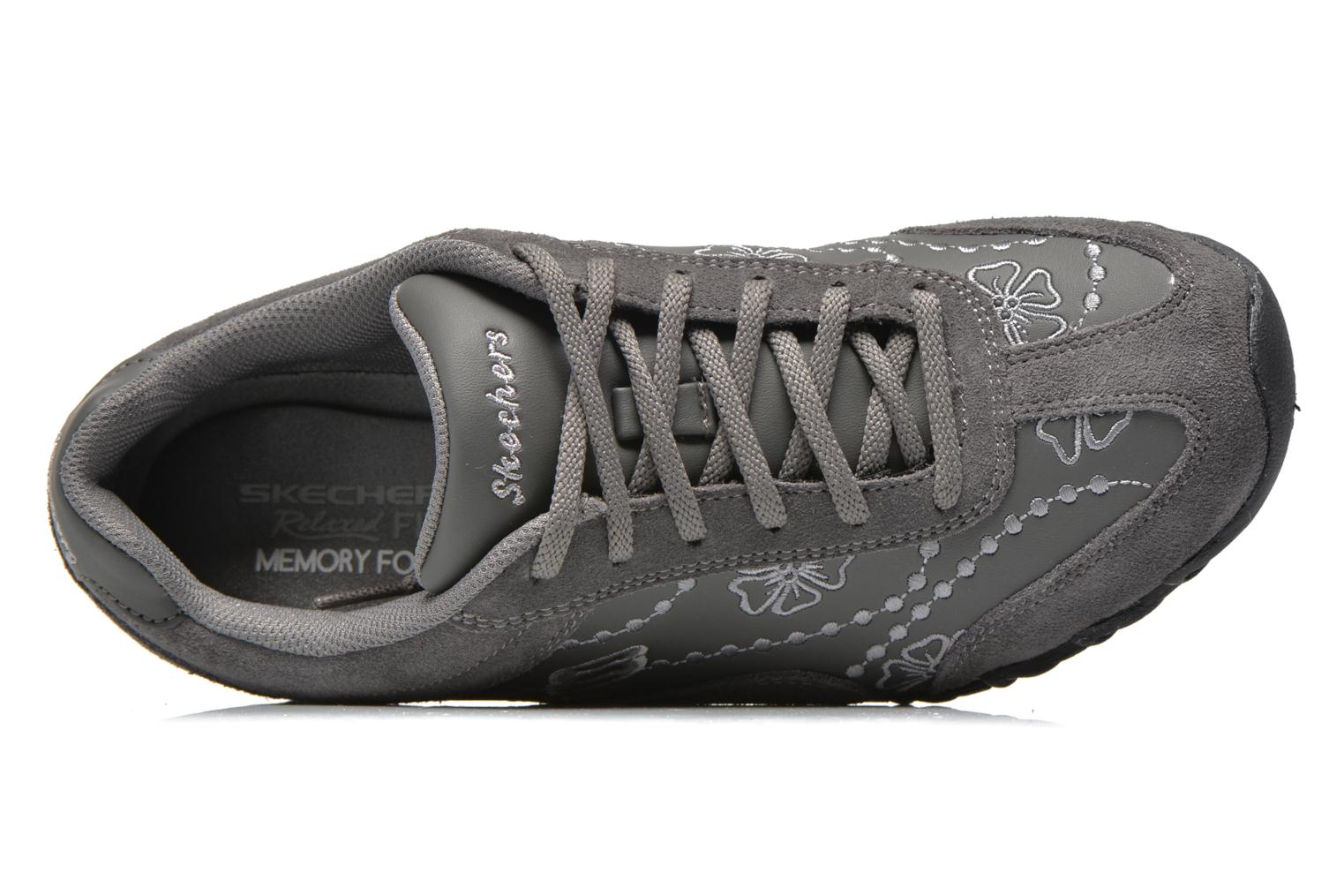 Charcoal Skechers Speedsters 99999801 (Gris)