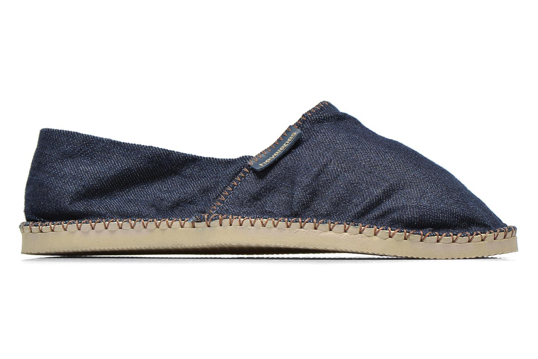 Origine Relax W Navy Blue Jean