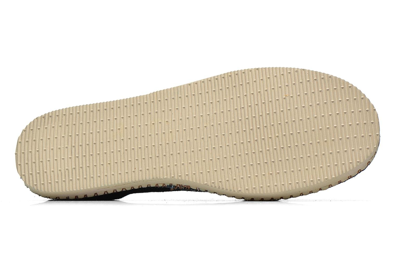 Espadrilles Havaianas Origine Relax W Blue view from above