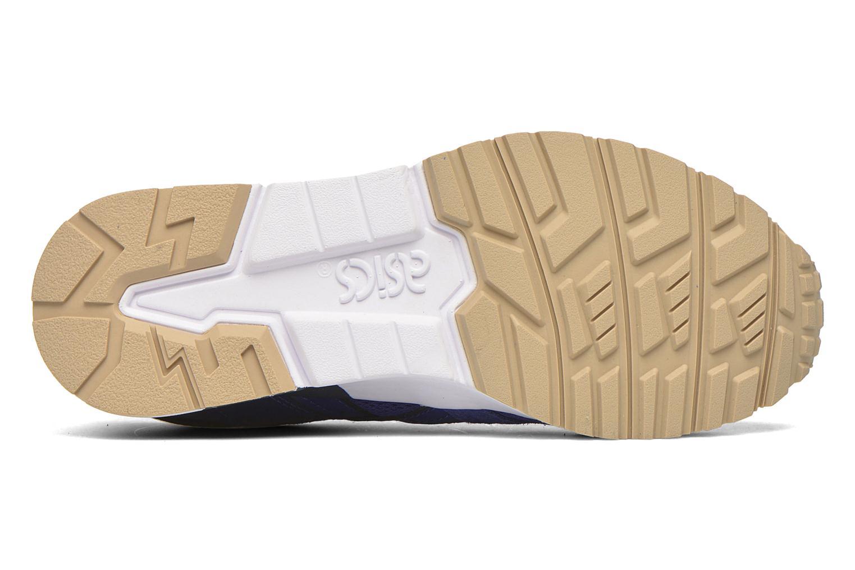 Sneakers Asics Gel-Lyte V W Azzurro immagine dall'alto
