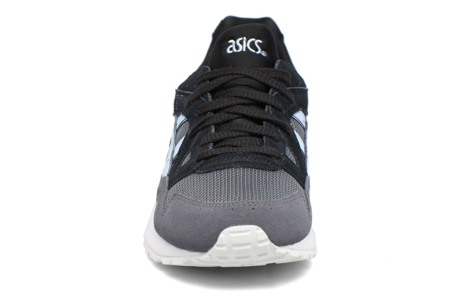Trainers Asics Gel-Lyte V W Blue model view