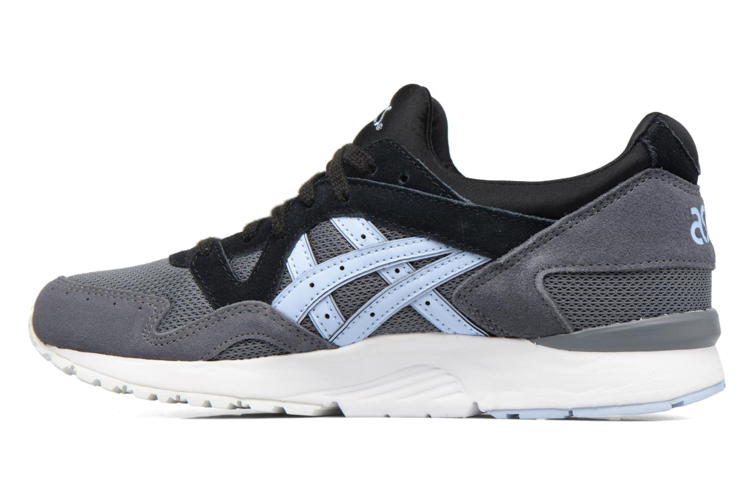 Trainers Asics Gel-Lyte V W Blue front view