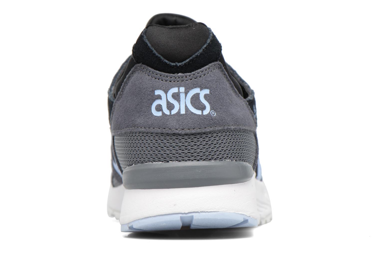 Sneakers Asics Gel-Lyte V W Blauw rechts