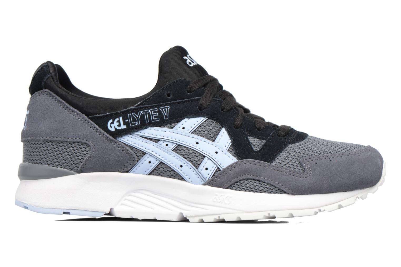 Trainers Asics Gel-Lyte V W Blue back view