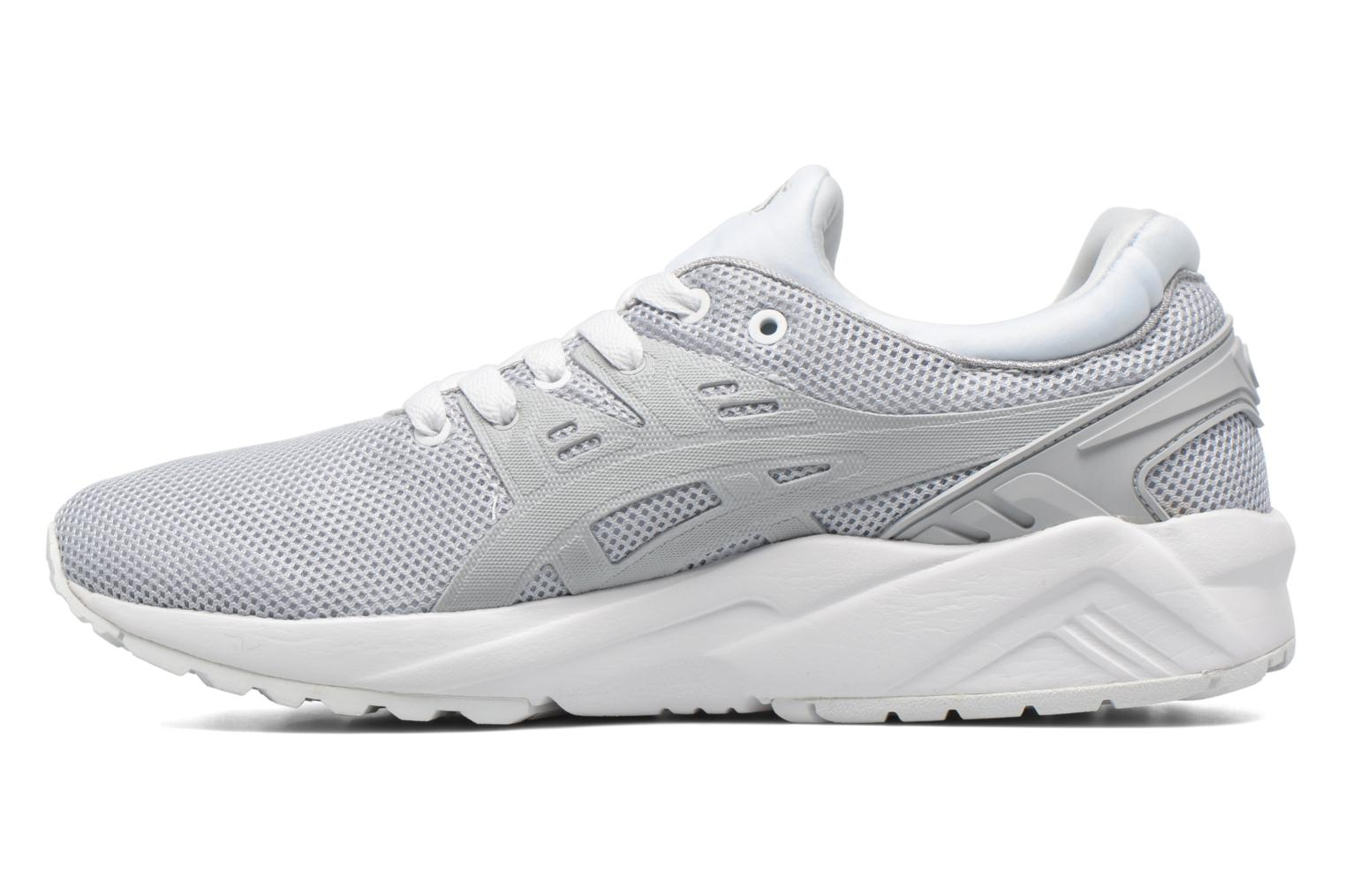 Gel-Kayano Trainer Evo W Soft grey/soft grey